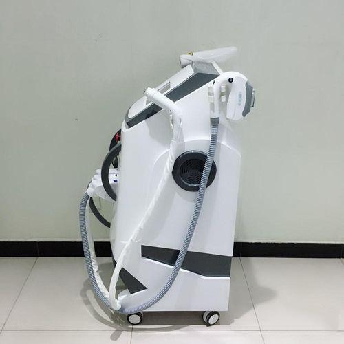 аппарат для лазерного удаления татуировок