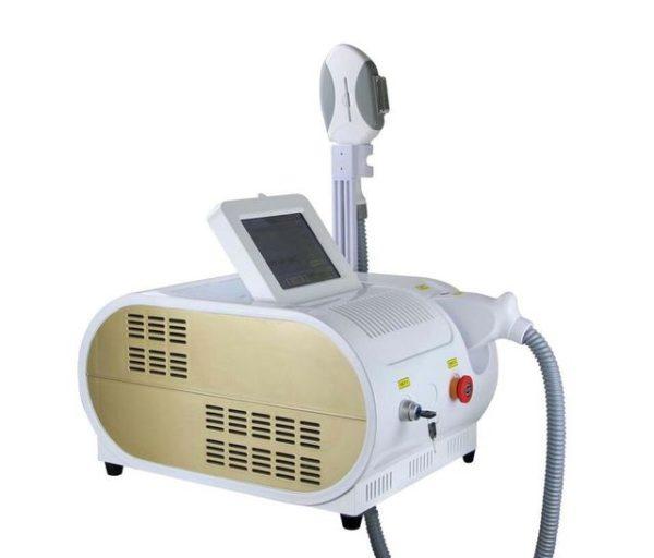 аппарат элос эпиляции