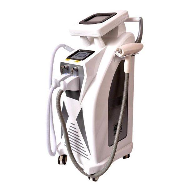 аппарат лазерной эпиляции для салона
